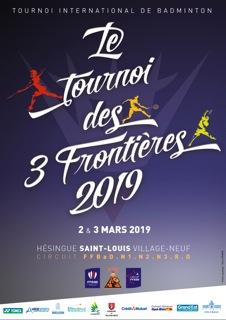 22ème Tournoi des 3 Frontières, Village-Neuf 68