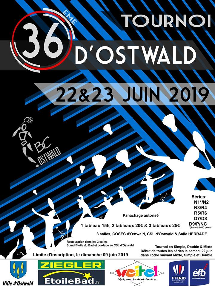 36ème édition du Tournoi d'Ostwald, 67