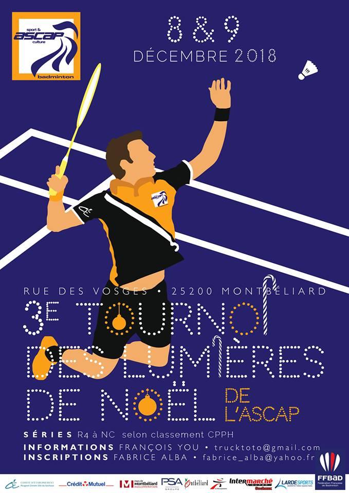 3ème tournoi des lumières, Montbéliard 25