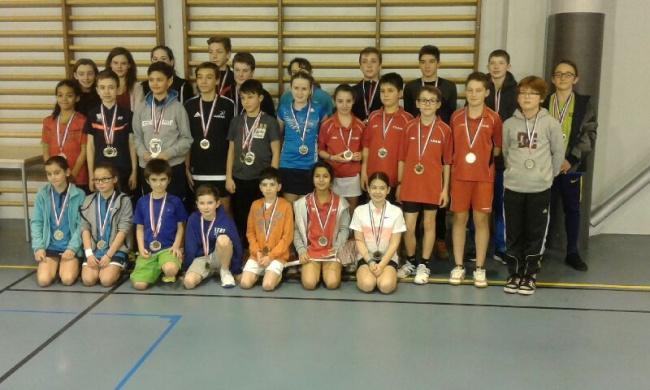 Championnat du Haut-Rhin Jeunes 2016 (1)