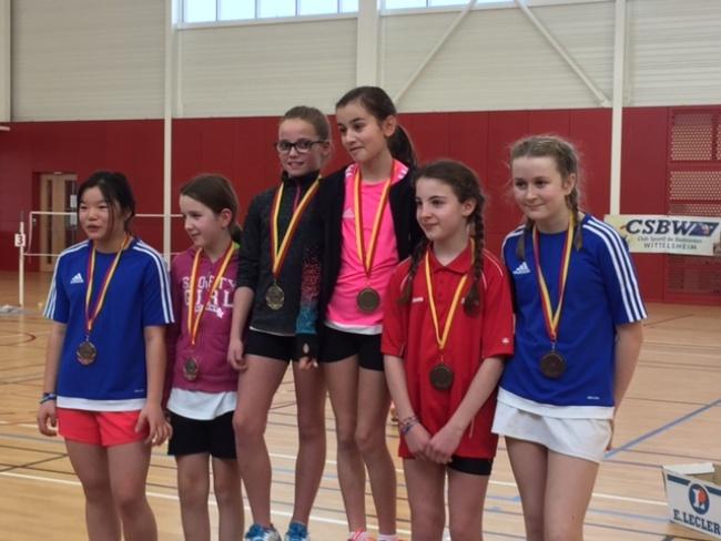 Championnat du Haut-Rhin jeune 2017 (1)